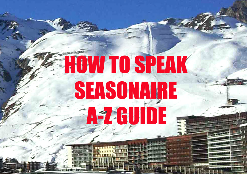 seasonaire language