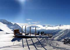 Serre Chevalier WebCam