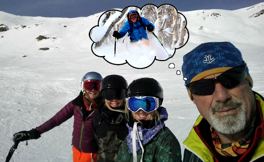 Family Skiing Holiday 2019