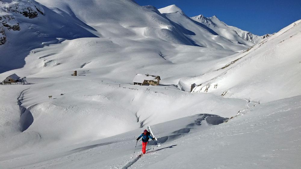 meet hautes alpes