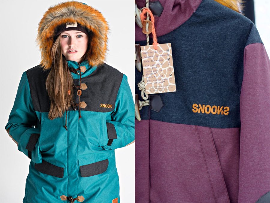 snooks ski and snowboard wear