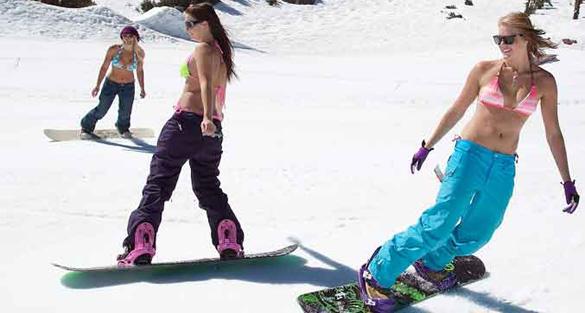 Style Altitude Mountain Snow Tribes