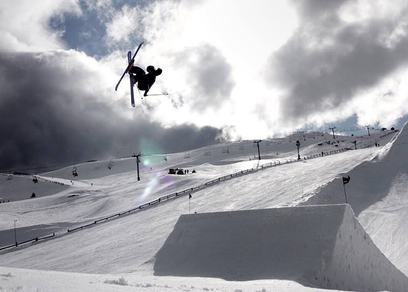 The X Factor, Woodsy Wins Gold at the  X Games in Aspen